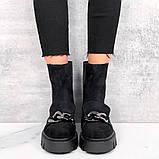 Демісезонні черевички 11111, фото 4