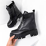 Демисезонные ботиночки 11087, фото 2