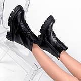 Демисезонные ботиночки 11087, фото 3