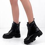 Демисезонные ботиночки 11087, фото 6