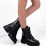 Демисезонные ботиночки 11087, фото 7
