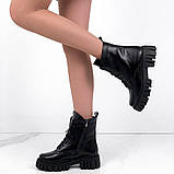 Демисезонные ботиночки 11087, фото 10