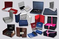 Друк, виробництво та виготовлення картонної упаковки