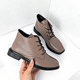 Демісезонні черевички 11996, фото 2