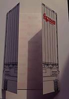 фирменные дизайнерские открытки