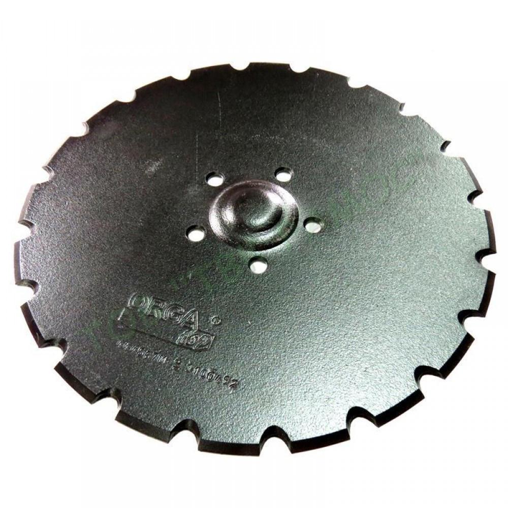 Диск плоский D-410 мм Vaderstad(MP), 451371