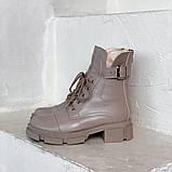 Демисезонные ботиночки =NA= 11855, фото 5