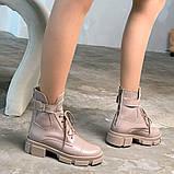 Демисезонные ботиночки =NA= 11855, фото 6
