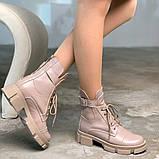 Демисезонные ботиночки =NA= 11855, фото 7