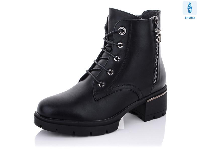 Ботинки женские Xifa-99-3