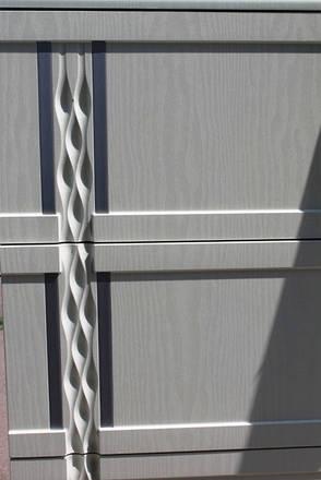 Тумбочка Зоряна (асортимент кольорів), фото 2