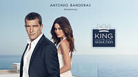 Antonio Banderas King Of Seduction