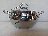 Кастрюля O.M.S. Collection 2009-12 (12 см х 9 см) 1,1 л