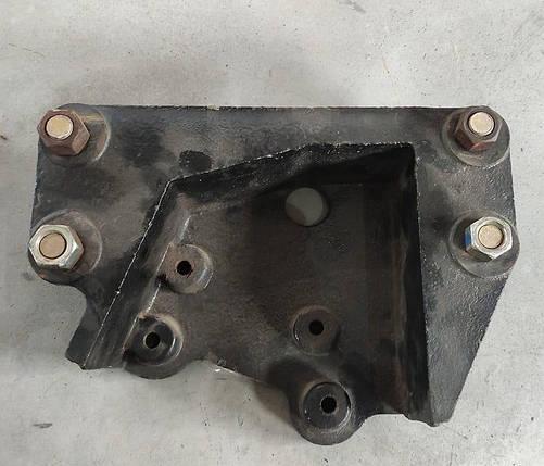 Кронштейн рулевого механизма SHAOLIN, Шаолинь, ХАЗ-3250, Антон, фото 2