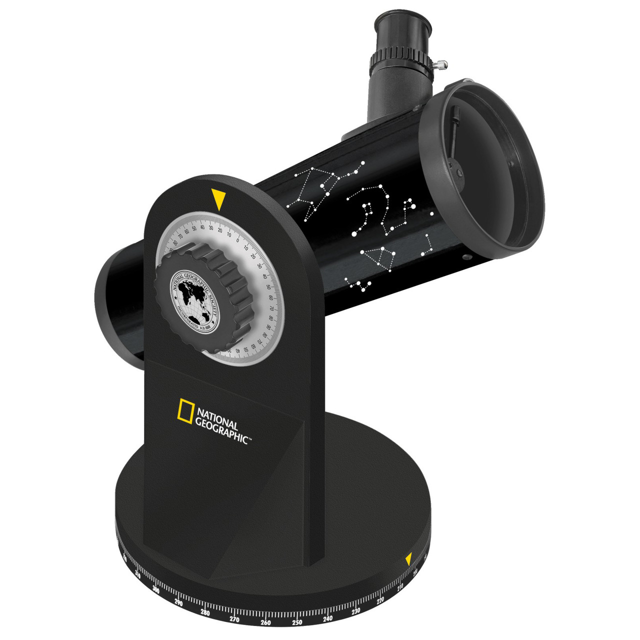 Телескоп National Geographic 76/350 Compact (9015000)