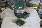 Комплект переоборудования двигателя Д-240 под турбину