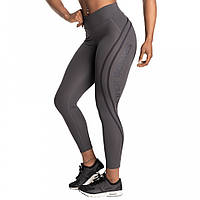 Легінси Better Bodies Legacy High Tights, Charcoal, фото 1