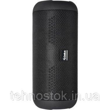 Bluetooth Колонка Gelius Pro BoomBox S GP-BS500i Speaker Black Гарантія 12 місяців