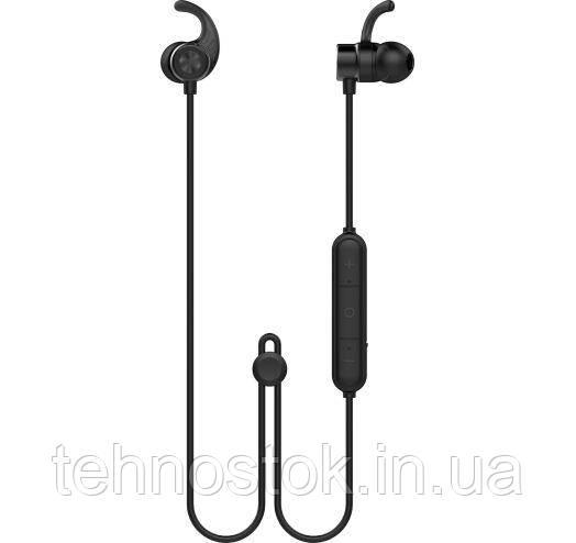 Навушники Bluetooth Stereo Nomi NBH-255C Black Гарантія 12 місяців