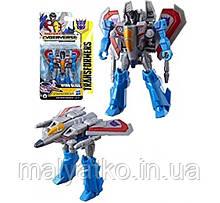 Трансформер Старскрім Хасбро Transformers Cyberverse Attackers Starscream
