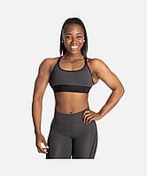 Спортивный топ Better Bodies Gym Sports Bra, Charcoal