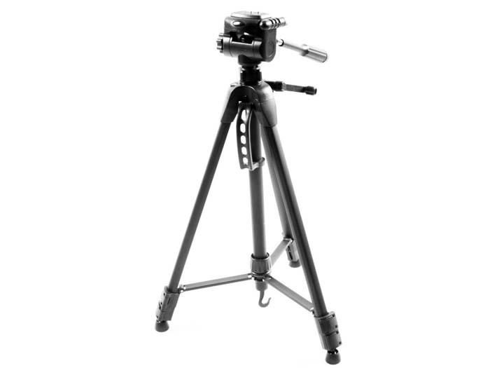 Професійний штатив трипод для камери і телефону Weifeng WT-3560