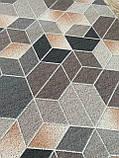 Килимок для передпокою і коридору (100*120), фото 3