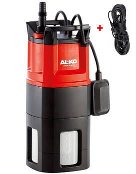 Погружной насос высокого давления AL-KO Dive 6300/4 Premium (Дополнительно: удлинитель 25м)