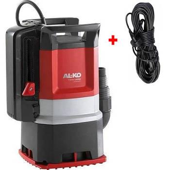 Дренажный насос AL-KO Sub 13000 DS Premium (Дополнительно: удлинитель 25м)