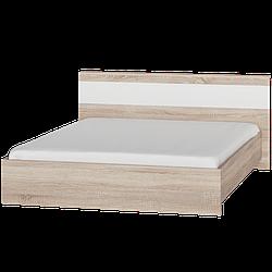 Ліжко двоспальне Соната-1600 (1733х2112х805)