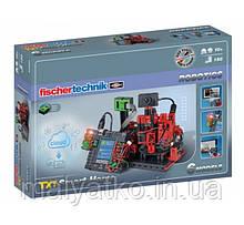 Робототехнический конструктор Fischertechnik 544624 TXT Умный дом