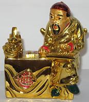 Хранитель денег (еще называют Хозяин денег - Чен Лобань)