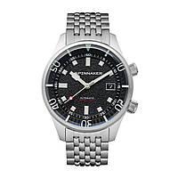 Мужские часы Spinnaker Petrol black SP-5062-11