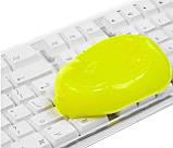 Super Clean гель для чистки клавиатуры и труднодоступных поверхностей, фото 2