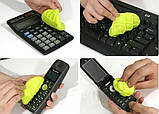 Super Clean гель для чистки клавиатуры и труднодоступных поверхностей, фото 4