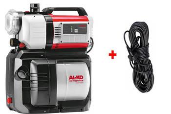 Насосная станция AL-KO HW 4000 FCS Comfort (Дополнительно: удлинитель 25м)