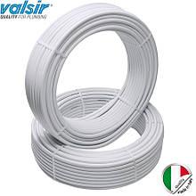 Металопластикова труба Valsir Pexal 20x2,5 (Італія)