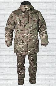 """Зимовий костюм до -20° """"Mavens Мультиків"""" для риболовлі, полювання, роботи в холоді, розмір 50 (014-0034)"""
