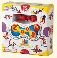 Конструктор Zoob Junior 15 деталей 13015