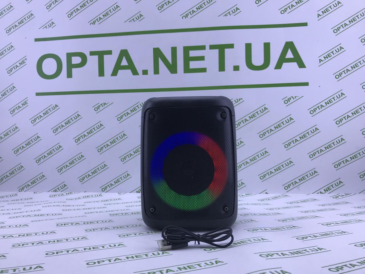 Автономная акустическая система (колонка) Bluetooth AM-302