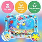 Надувний дитячий водний килимок AIR PRO, фото 3