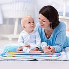 Надувний дитячий водний килимок AIR PRO, фото 2