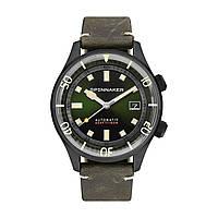 Мужские часы Spinnaker Military green SP-5062-04