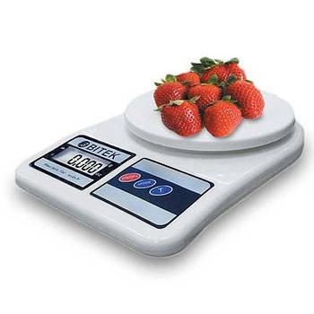 Кухонные весы BITEK YZ-1905 SF-400 (10кг)