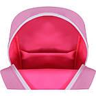 Рюкзак детский Bagland Monster 5 л. розовый 912 (0056366), фото 4