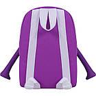 Рюкзак детский Bagland Monster 5 л. фиолетовый 913 (0056366), фото 3