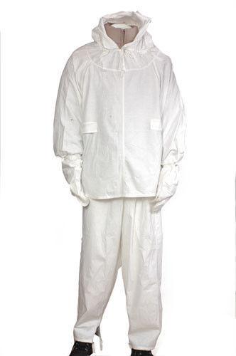 """Белый костюм снайпера """"маскхалат"""""""