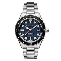 Мужские часы Spinnaker Admiral blue SP-5075-22