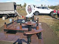 Памятник гранитный №64, фото 1