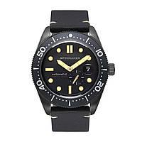 Мужские часы Spinnaker Stealth grey SP-5058-07